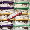 48 Assorted Flavors - Power Crunch 11-14g Protein Energy Cookie Wafer Bars