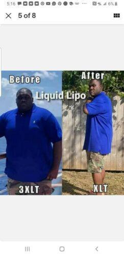 The NEW Trim 365 Liquid Liipo Natural Weight management Spray 3