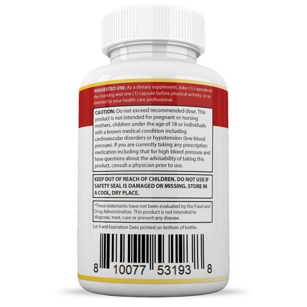 Blood Balance Advanced Formula Cholesterol Blood Sugar Glucose Support 3 Pack 3