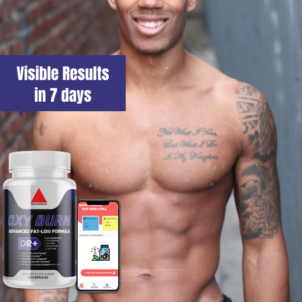 Belly Fat Burner Pills to Lose Stomach Fat, Weight Loss Supplement for Men  5