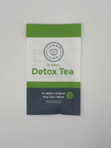 Dr. Miller's Original Detox Weight Loss Tea -10 bags/ 10 week supply 1