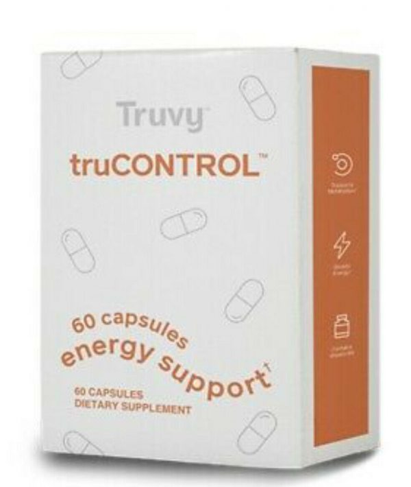 30 Day TruVision Health Weight Loss Combo New Formula Boost 2