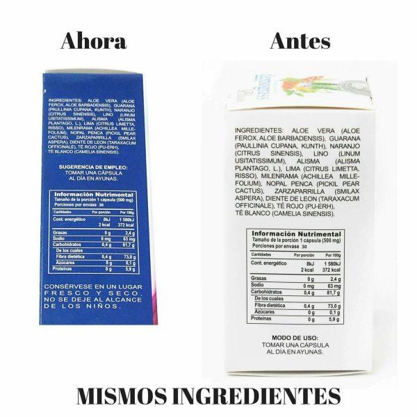 Demograss Plus 100% Original y Natural Formula Reforzada FREE SHIPPING 30 Day 2