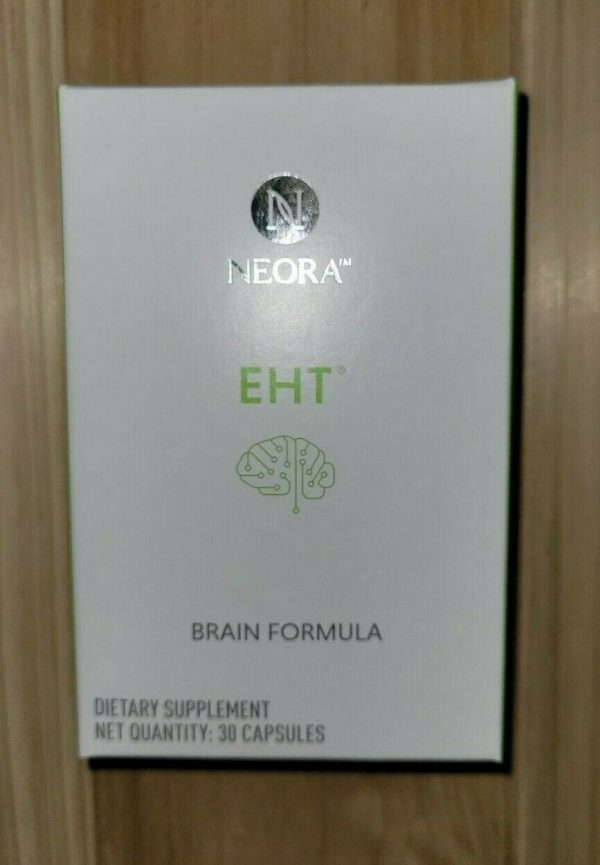 Nerium / Neora EHT Brain Formula SEALED/FREE SHIP! Multi-pack Disc Available