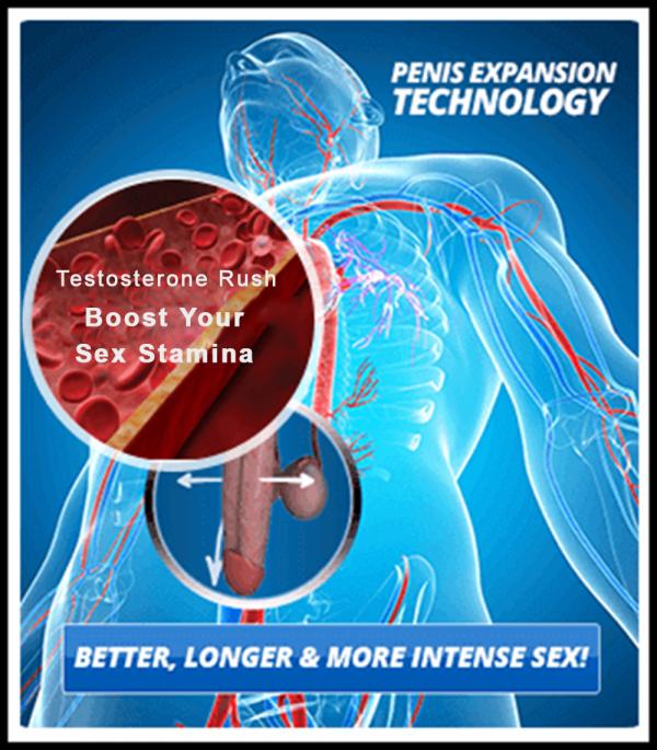 Testosterone Booster Male Enhancement,Pills,Improve Sex Stamina Performance 60ct 4