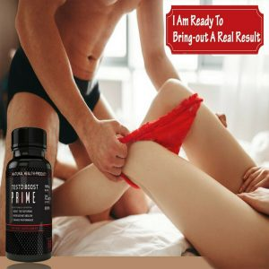 Testosterone Booster Male Enhancement,Pills,Improve Sex Stamina Performance 60ct 1