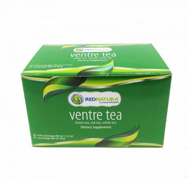 BE LAX TEA RedNatura Te BeLax 100% ORIGINAL VENTRE TE 1 Month Supply para 30 DIA 2