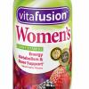 vitafusion Women's Multivitamin, 220 Gummies FREE SHIPPING Exp:11/2023