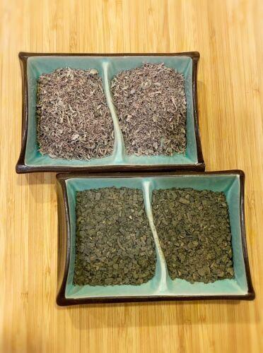 Dr. Sebi Sea Moss/ Bladderwrack/Black Seed Pills - 75 capsules!!!! 2