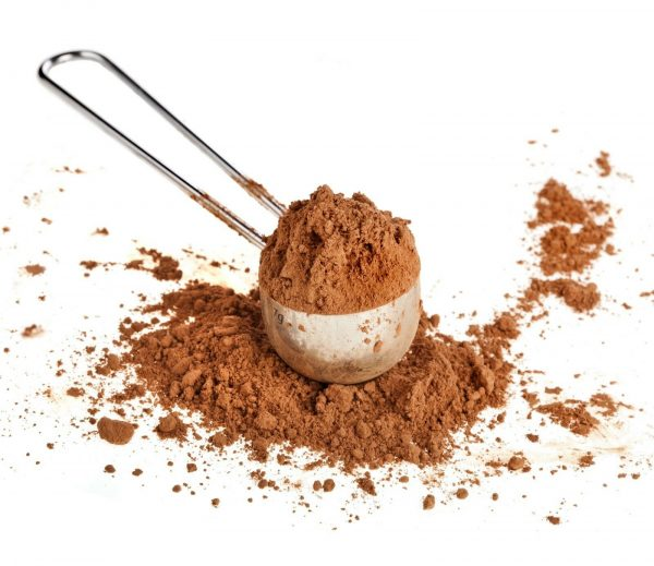 Raw Cacao / Cocoa Powder 100% Bulk Chocolate 1 oz to 25 lb Arriba Nacional Bean 2