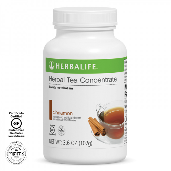 Herbalife Herbal Tea Concentrate 3.6 OZ  All Flavors  2