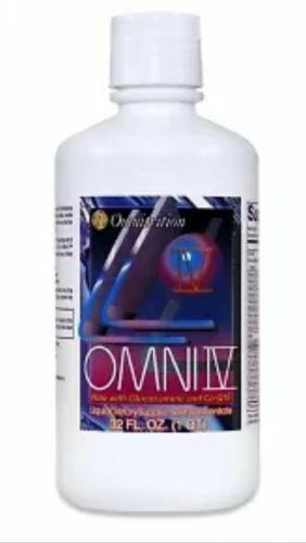 Omnitrition OMNI IV with Glucosamine and Co-Q10~Liquid Vitamin Supplement
