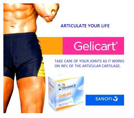 NUTRITIONAL SUPPLEMENT: Gelicart Hydrolized Collagen / 10gr envelopes C30 5