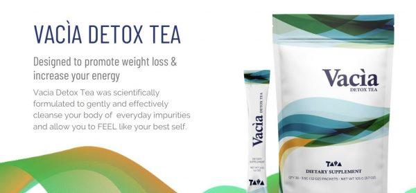 5, 10, 15 Day Detox (Vacia Detox Tea) 3