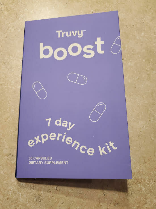 TruVision Health TruFix & TruControl Weight Loss 30 Day Combo FAST-FREE SHIPPING 10