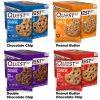 High Protein Cookies Quest 12 Pack 4 Flavors Low Carb Keto Friendly Gluten Free