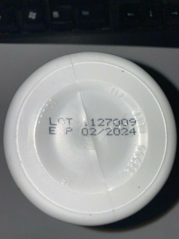 Prostagenix multiphase prostate supplement, 90 capsules, sealed bottle EXP 2024 1
