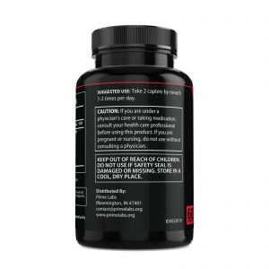 #1-Testosterone Booster Stronger than Granite  Natural Test Boost 60 Capsules 1