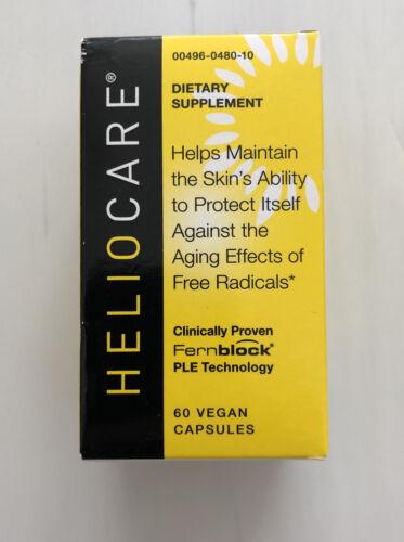 Heliocare Antioxidant Formula Capsules 60 Capsules Exp 06/2021