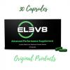 Elev8 (green) 30ct Original - B Epic & FREE NUTRINRG Sample Original Flavor
