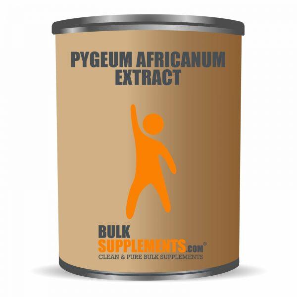 BulkSupplements.com Pygeum Africanum Extract  6