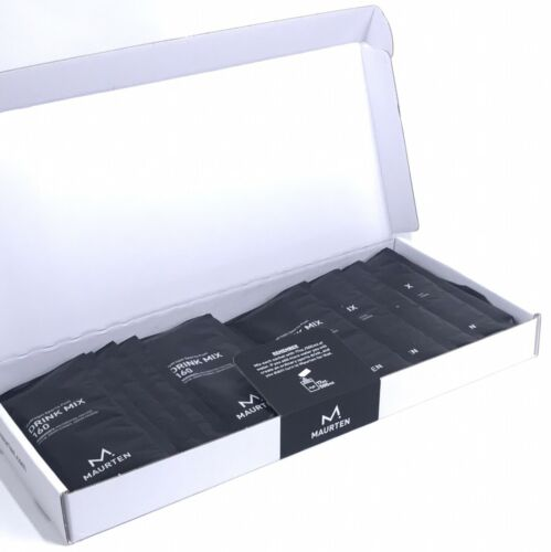 MAURTEN Drink Mix 160 Hydrgel Sports Fuel Box of 18