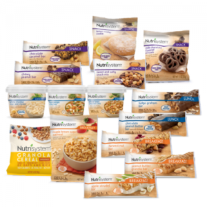 2 Pack 5-Day Weight Loss Diet Meal Kit Meals Nutrition Fitness Snacks Meals Food 1