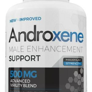 Androxene - Male Enhancement - 1 month supply