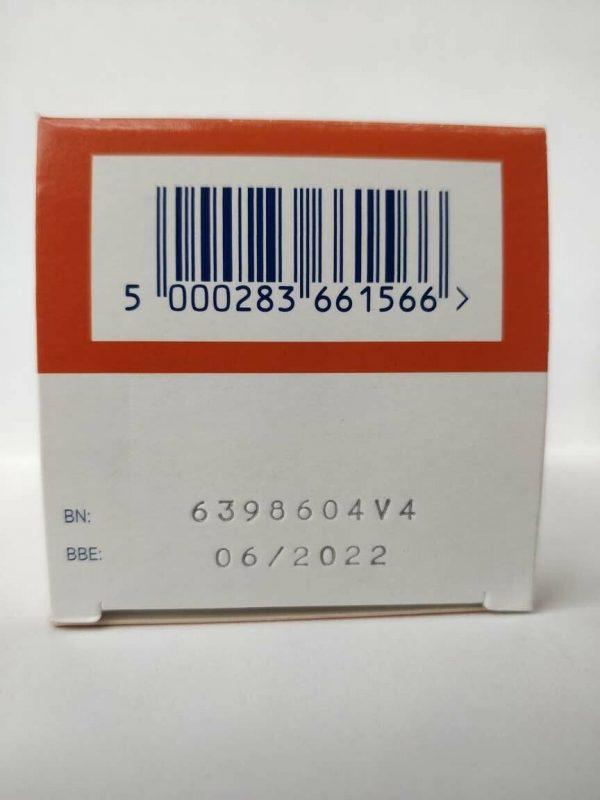 3 (THREE) PACK Pharmaton Capsules 100 Capsules (containing Unique Ginseng G115) 1