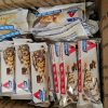 60 Assorted Flavor ATKINS PROTEIN MEAL SNACK TREAT BARS