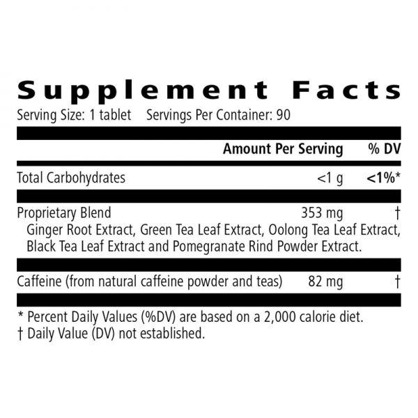 Herbalife Total Control 90 Tablets 2