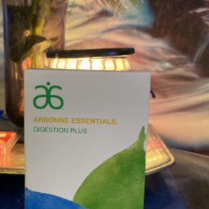 !!!!!Arbonne Essentials Digestion Plus 30 Packets Box New Sealed FREESHIPPING