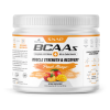 BCAA Powder Peach Mango Nitric Oxide Pre Workout & Muscle Strength - 30 Servings