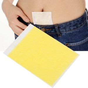 100PCS Strongest Weight Loss Slimming Diets Slim Patch Pads Detox Adhesive ZR 1