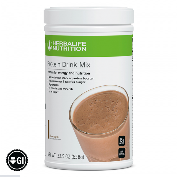 NEW HERBALIFE Protein Drink Mix all flavors ( 616 G ) FREE SHIPPING 1