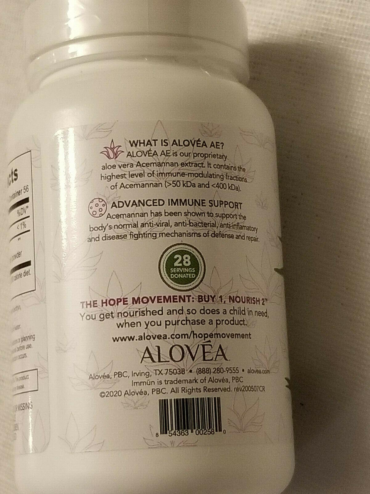Alovea Immun 2
