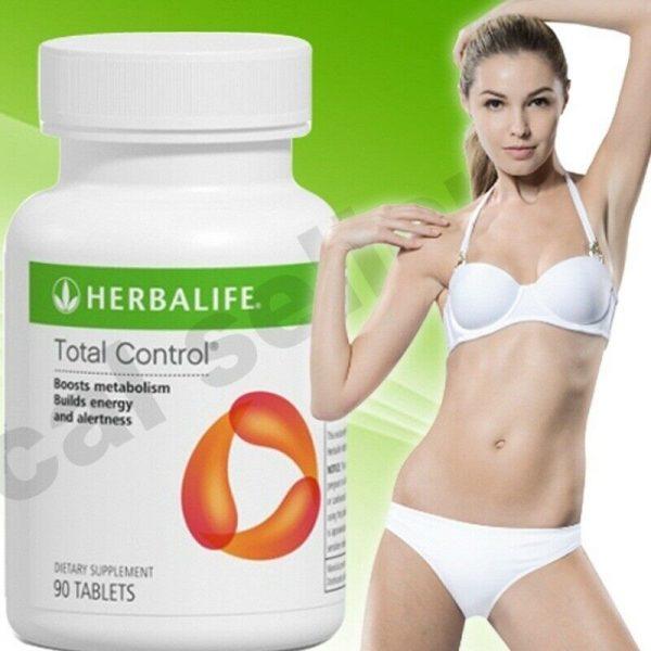 Herbalife Total Control 90 Tablets 1