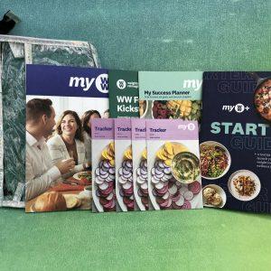 Weight Watchers 2021 - MY WW Diet Plan - STARTER KIT - ALL The Stuff You Need ++