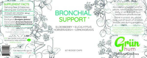 BRONCHIAL SUPPORT 1