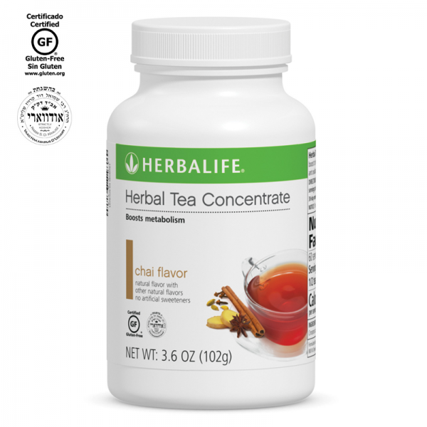 Herbalife Herbal Tea Concentrate 3.6 OZ  All Flavors  3