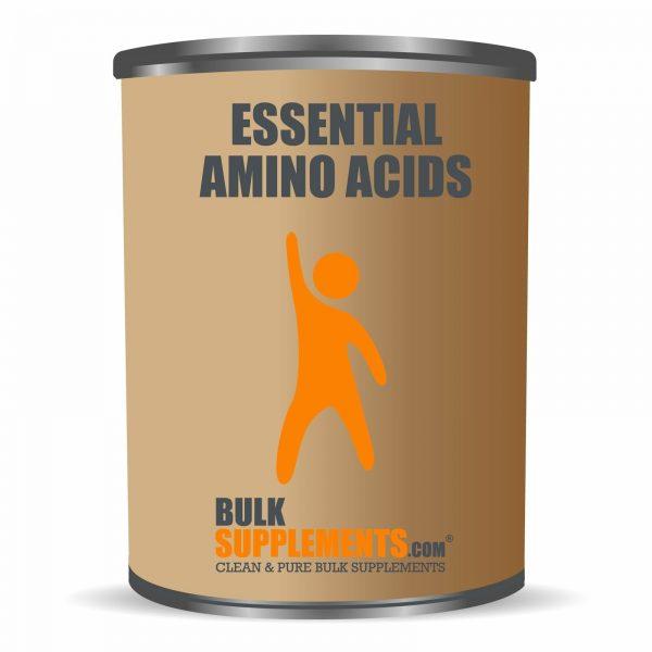BulkSupplements.com Essential Amino Acids (EAA) 6