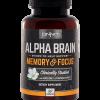 Onnit Alpha Brain Memory & Focus 90 Capsules