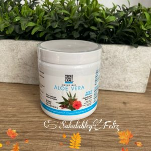 Aloe Vera Drink Mix Yes you Can- sugar and caffeine free  1