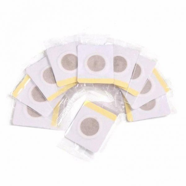 Magnetic Slim Slimming Patch Diet Weight Loss Detox Adhesive Pads Burn Fat  3