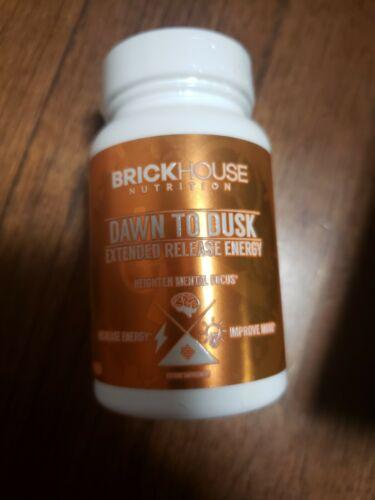 Brickhouse Field Of Greens Bundle New Fresh Vitamins 1