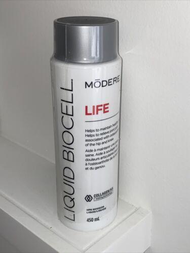 Modere Liquid BioCell Life Liquid Collagen/HA Nutritional Supplement New