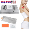 Sauna Far Infrared Thermal Body Slimming Blanket Heating therapy  Bag Beauty SPA