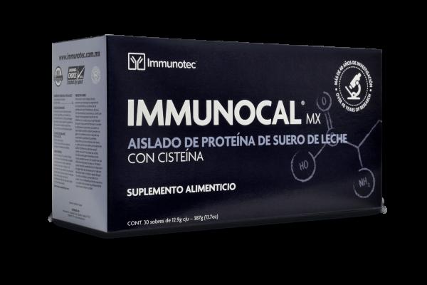 IMMUNOCAL MX & Multi-Reservatrol /  Immune System Detoxify Antioxidant 1