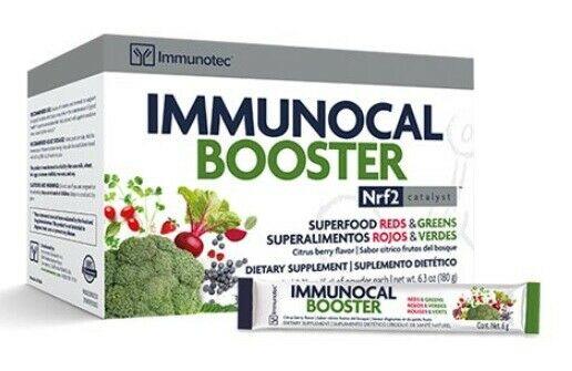 Immunotec Immunocal Booster as low as $59.90 per box