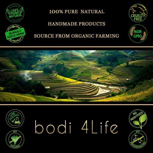 Maca Root Powder - 100% Pure Natural Chemical Free (4oz > 10 lb) 7